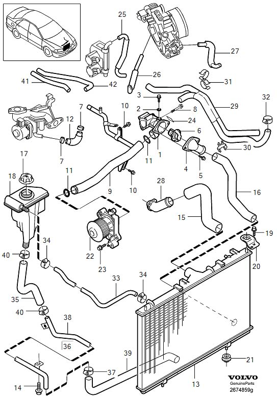 Volvo 240 Fuse Diagram additionally 98 Volvo S70 Vacuum Diagram as well 2007 Rav4 Engine Diagram as well OEM Volvo S60 S80 XC90 Xenon Headlight HID Valeo Ballast To Bulb 20Wires Harness Cord Cable Plug as well 26567 Blower Motor Trouble Shooting. on volvo s80 wiring diagram